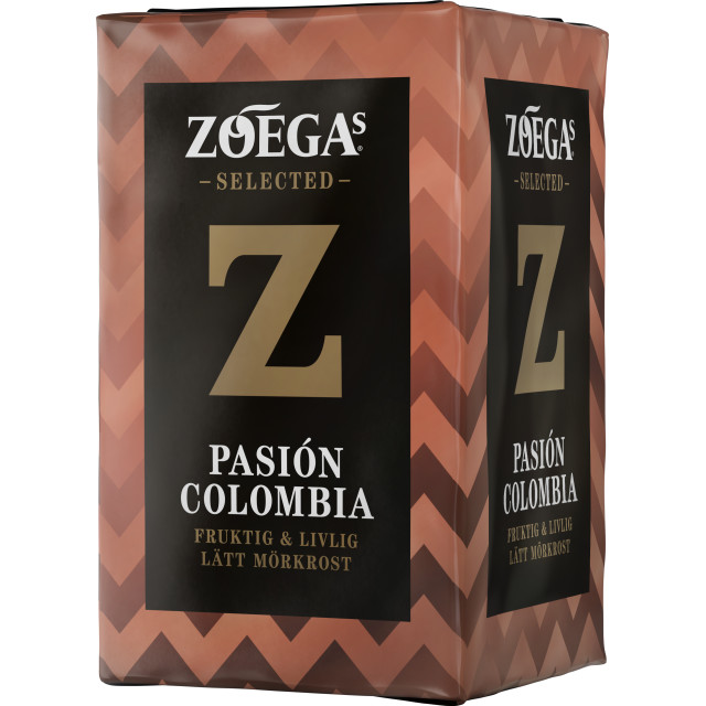 Kaffe Pasion Colombia