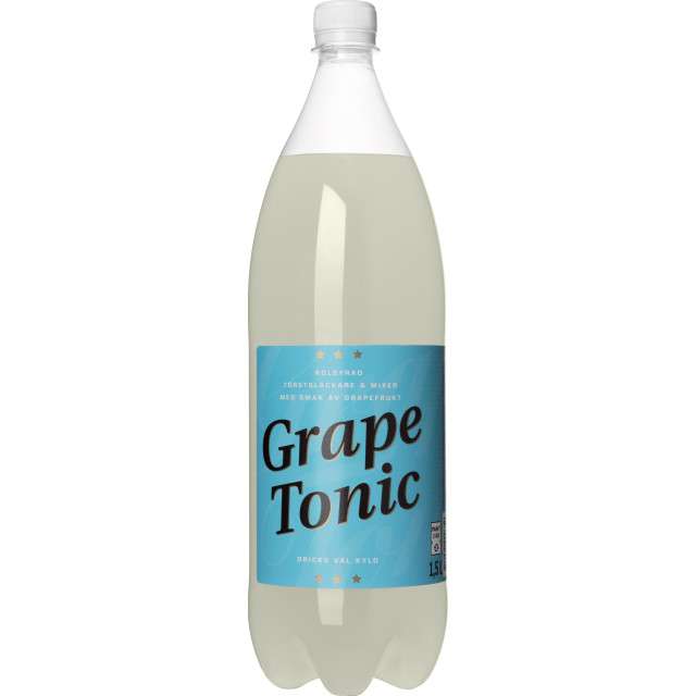 Grape Tonic