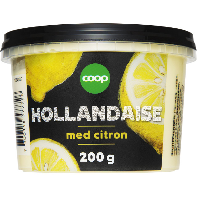 Hollandaise Sås