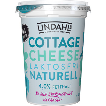 lindahls cottage cheese