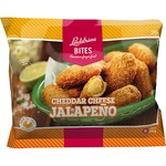 Cheddar Cheese Jalapenos
