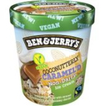 Coconut Caramely Ben & Jerry's