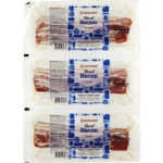 Bacon Skivad 3-Pack