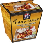 Panang Curry Thai Chicken