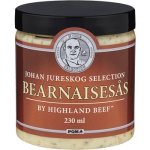 Bearnaise 230Ml Jureskog Selection By Highland Beef