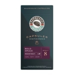 Kaffekapslar Espresso Medium Roast 10-P
