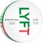 Winter Chill X-Strong