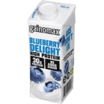 Proteindryck Blueberry Delight