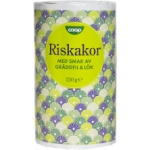 Riskakor Sourcream & Onion