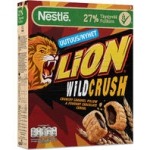 Lion Wildcrush Flingor