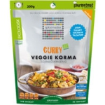 Veggie Korma Curry