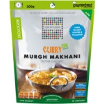 Murgh Makhani Curry Butter Chicken