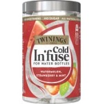Örtte Cold Infuse Watermelon Strawberry & Mint 12-P