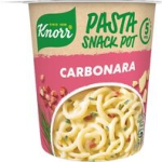 Carbonara Snack Pot