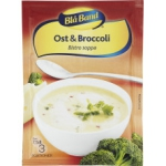 Ost & Broccoli Bistro Soppa