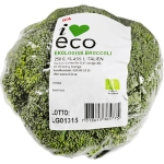 Broccoli Ekologisk 250G Klass 1