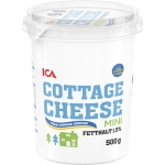 Cottage Cheese Mini Naturell 1,5%