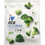 Eco Broccoli 800 G Ica