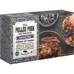 Pulled Pork  Ica