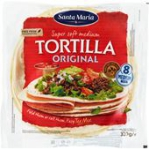 Soft Tortilla Original
