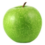 Äpple Granny Smith Klass 1