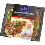 Spagetti Bolognese Fryst