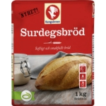 Surdegsbröd Mix