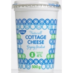Cottage Cheese 4%