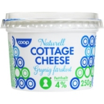 Cottage Cheese 4 %