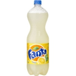 Fanta World Lemon