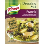 Dressing Mix Fransk 3-Pack
