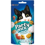 Torrfoder Katt Party Mix Seaside