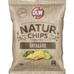 Naturchips Örtagård