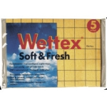 Wettex Soft Fresh
