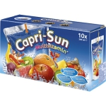 Dryck Multivitamin 200Ml 10-P Capri-Sun