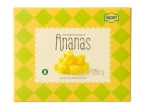 Ananas, Fryst
