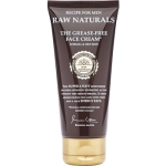 Ansiktskräm Normal & Oily Skin Man 100Ml Raw Naturals