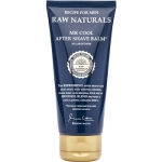 Rakvård After Shave Balm Mr Cool 100Ml Raw Naturals